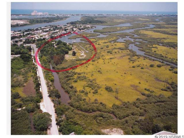 211 Inlet Shores Drive, New Smyrna Beach, FL 32168 (MLS #1040372) :: Florida Life Real Estate Group