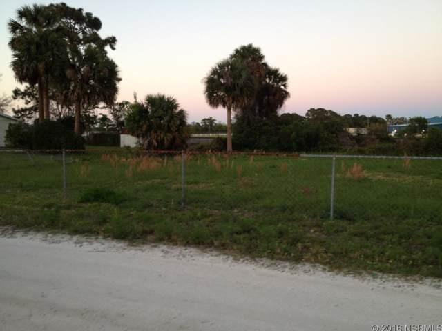 0 Beulah Drive, Edgewater, FL 32132 (MLS #1040387) :: Florida Life Real Estate Group