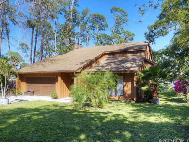 1865 Bayview Drive, New Smyrna Beach, FL 32168 (MLS #1040426) :: Florida Life Real Estate Group