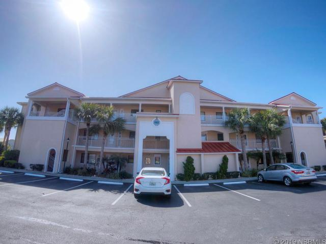 445 Bouchelle Drive #104, New Smyrna Beach, FL 32169 (MLS #1040615) :: BuySellLiveFlorida.com