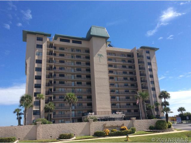 5499 S Atlantic #705, New Smyrna Beach, FL 32169 (MLS #1041071) :: BuySellLiveFlorida.com