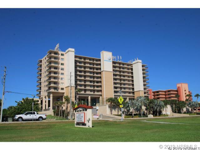 4139 S Atlantic Avenue B205, New Smyrna Beach, FL 32169 (MLS #1041271) :: BuySellLiveFlorida.com
