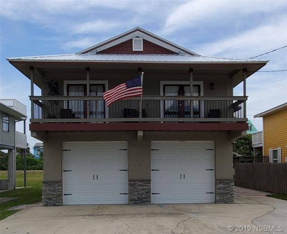 6521 Engram Road, New Smyrna Beach, FL 32169 (MLS #1041296) :: Florida Life Real Estate Group