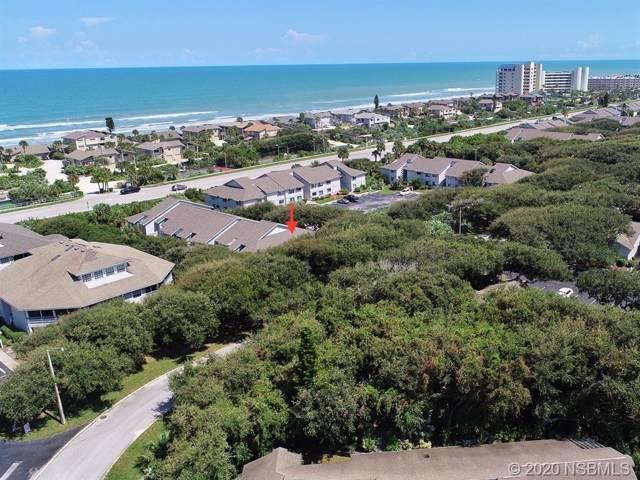 4325 Sea Mist Drive #245, New Smyrna Beach, FL 32169 (MLS #1050057) :: Florida Life Real Estate Group