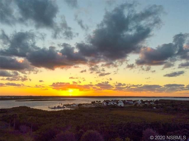 263 Minorca Beach Way #503, New Smyrna Beach, FL 32169 (MLS #1050902) :: Florida Life Real Estate Group