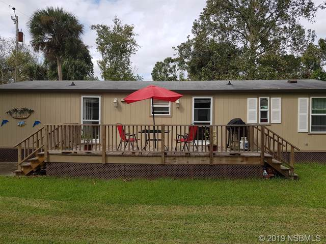 1311 Elizabeth Street, New Smyrna Beach, FL 32168 (MLS #1052841) :: Florida Life Real Estate Group
