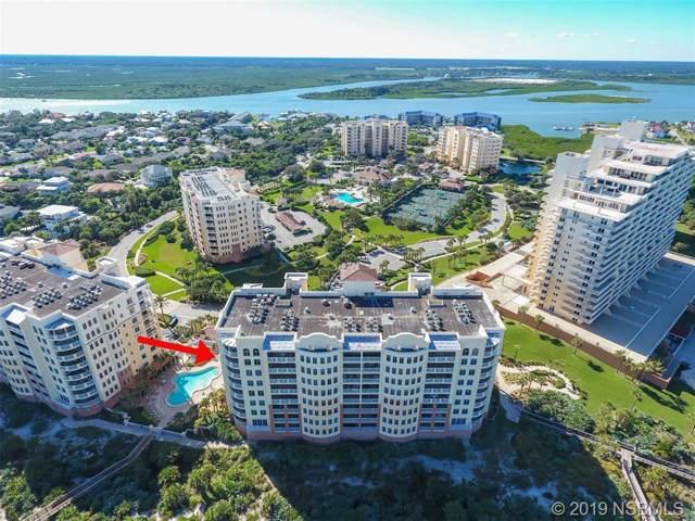 255 Minorca Beach Way #806, New Smyrna Beach, FL 32169 (MLS #1054164) :: Florida Life Real Estate Group