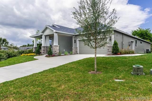 1100 Loch Linnhe Court, New Smyrna Beach, FL 32168 (MLS #1055527) :: Florida Life Real Estate Group