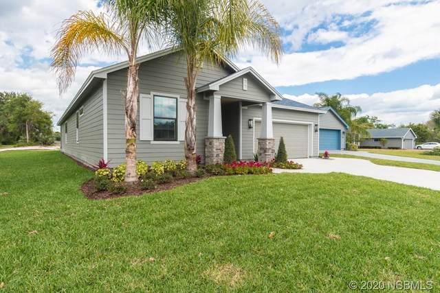 1102 Loch Linnhe Court, New Smyrna Beach, FL 32168 (MLS #1055528) :: Florida Life Real Estate Group