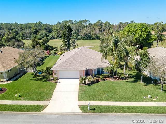 2624 Turnbull Estates Drive, New Smyrna Beach, FL 32168 (MLS #1056070) :: Florida Life Real Estate Group