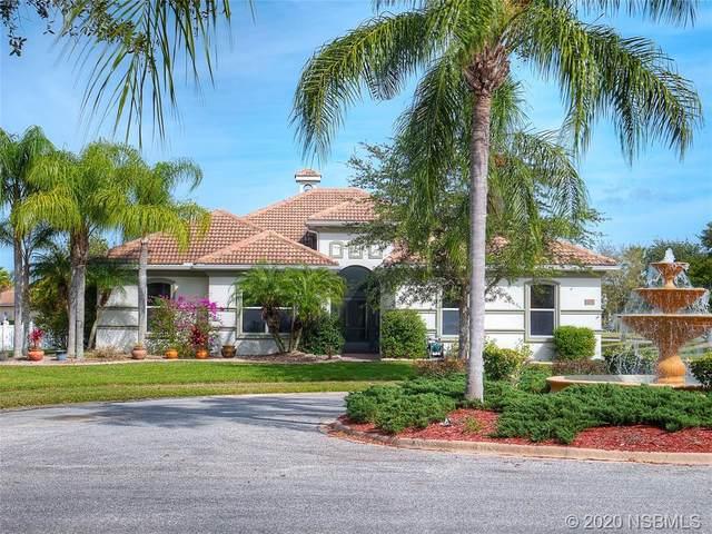 3527 Grande Tuscany Way, New Smyrna Beach, FL 32168 (MLS #1056117) :: Florida Life Real Estate Group