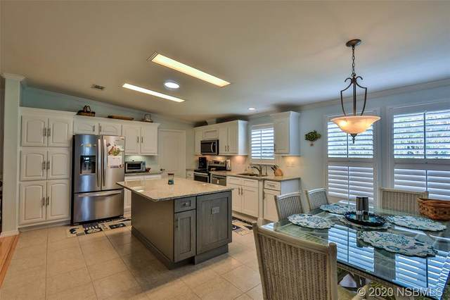 293 Golden Bay Boulevard, Oak Hill, FL 32759 (MLS #1057305) :: Florida Life Real Estate Group