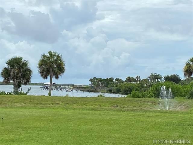 243 Golden Bay Boulevard, Oak Hill, FL 32759 (MLS #1060095) :: BuySellLiveFlorida.com
