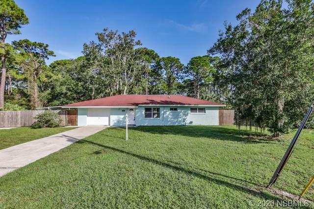 111 N Cory Drive, Edgewater, FL 32141 (MLS #1060893) :: Florida Life Real Estate Group