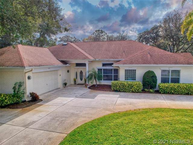 560 Club House Boulevard, New Smyrna Beach, FL 32168 (MLS #1062159) :: Florida Life Real Estate Group