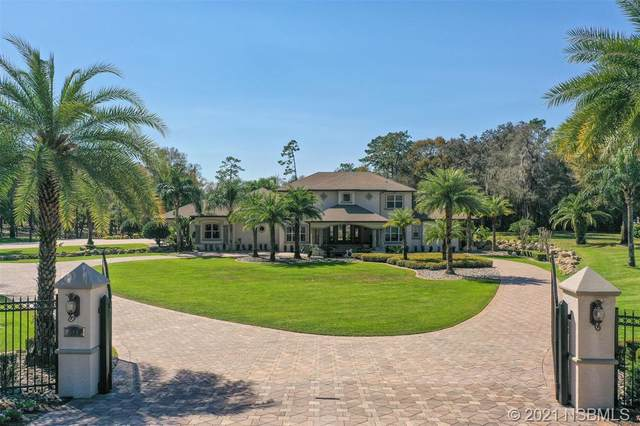 980 Geryl Way, DeLand, FL 32724 (MLS #1062658) :: Florida Life Real Estate Group