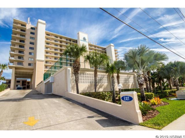 4139 S Atlantic Avenue B506, New Smyrna Beach, FL 32169 (MLS #1039598) :: BuySellLiveFlorida.com