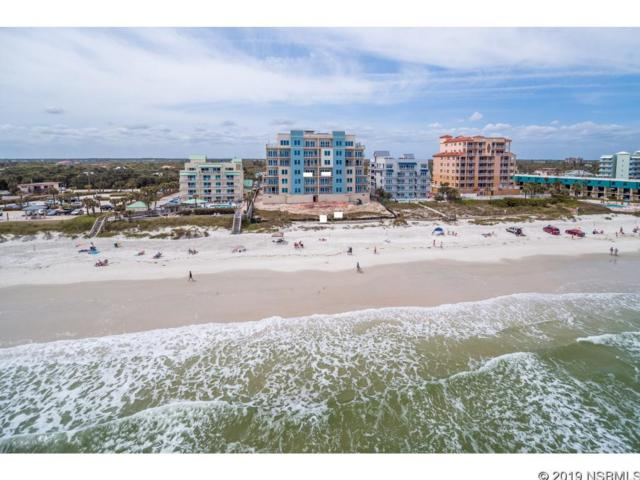 807 S Atlantic Avenue #202, New Smyrna Beach, FL 32169 (MLS #1039725) :: BuySellLiveFlorida.com