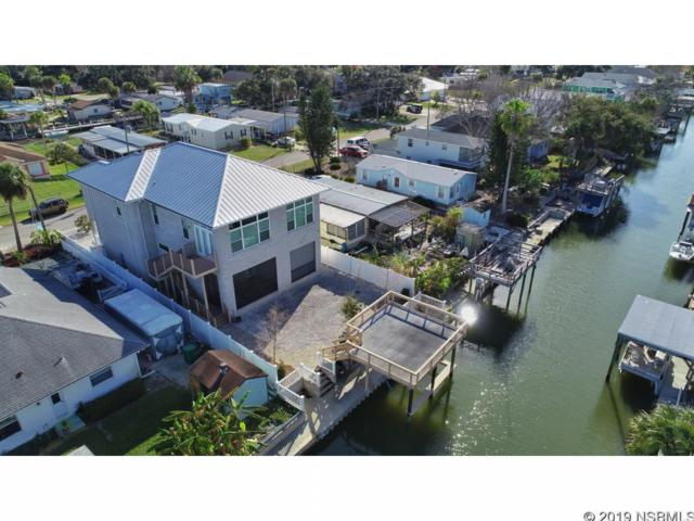 181 Lewis Street, Edgewater, FL 32141 (MLS #1040041) :: Florida Life Real Estate Group