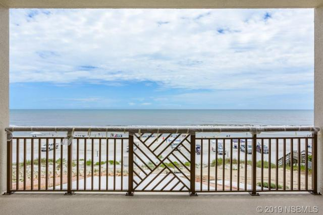 807 S Atlantic Avenue #303, New Smyrna Beach, FL 32169 (MLS #1040383) :: BuySellLiveFlorida.com