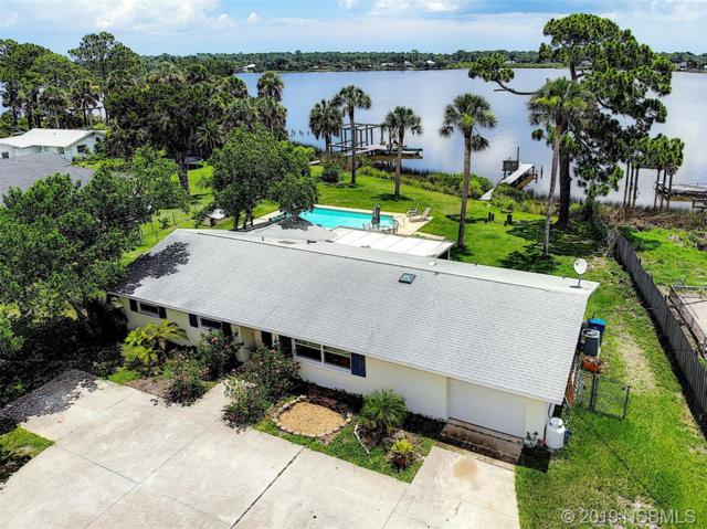 1917 Bayview Drive, New Smyrna Beach, FL 32168 (MLS #1041277) :: Florida Life Real Estate Group