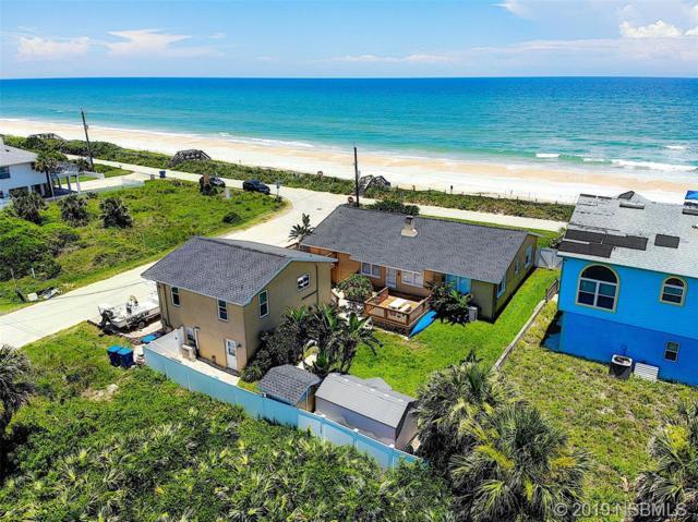 6500 S Atlantic Avenue, New Smyrna Beach, FL 32169 (MLS #1041305) :: Florida Life Real Estate Group