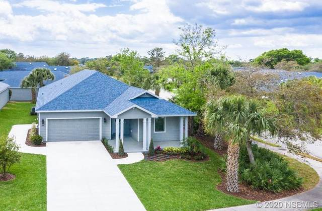 1080 Red Maple Way, New Smyrna Beach, FL 32168 (MLS #1055525) :: Florida Life Real Estate Group