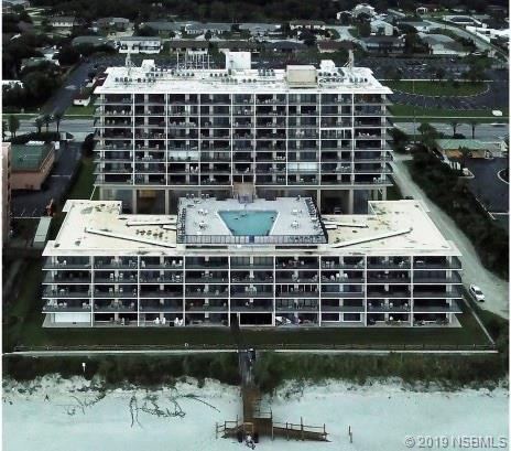 4139 S Atlantic Avenue A409, New Smyrna Beach, FL 32169 (MLS #1050115) :: BuySellLiveFlorida.com