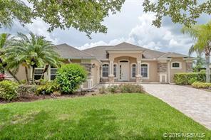 610 Marisol Drive, New Smyrna Beach, FL 32168 (MLS #1050182) :: Florida Life Real Estate Group
