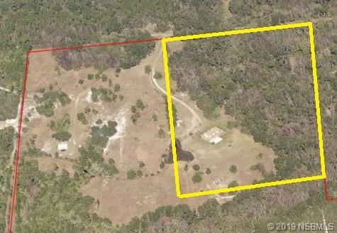 415 Stacy Grove Road, Oak Hill, FL 32759 (MLS #1050437) :: Florida Life Real Estate Group