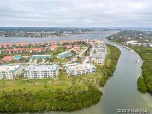 420 Bouchelle Drive #204, New Smyrna Beach, FL 32169 (MLS #1051197) :: BuySellLiveFlorida.com
