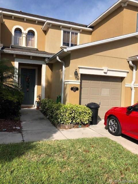 2687 Sicily Drive, New Smyrna Beach, FL 32168 (MLS #1052906) :: Florida Life Real Estate Group