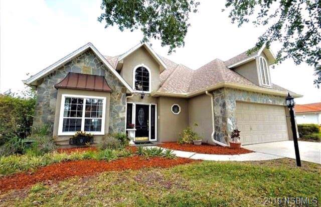 6 Crossbow Court, Palm Coast, FL 32137 (MLS #1054285) :: Florida Life Real Estate Group