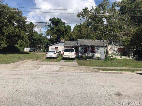 1011 25TH Street, Orlando, FL 32805 (MLS #1055356) :: Florida Life Real Estate Group