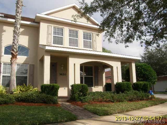 3620 Tresto Street, New Smyrna Beach, FL 32168 (MLS #1055549) :: BuySellLiveFlorida.com
