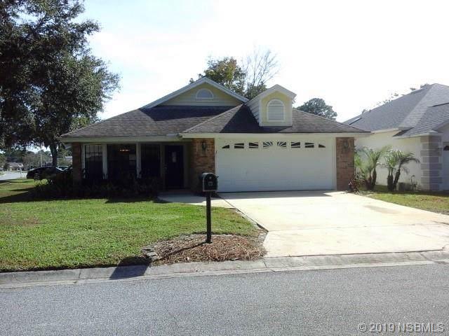 2003 Beaver Creek Drive, Port Orange, FL 32128 (MLS #1055557) :: Florida Life Real Estate Group