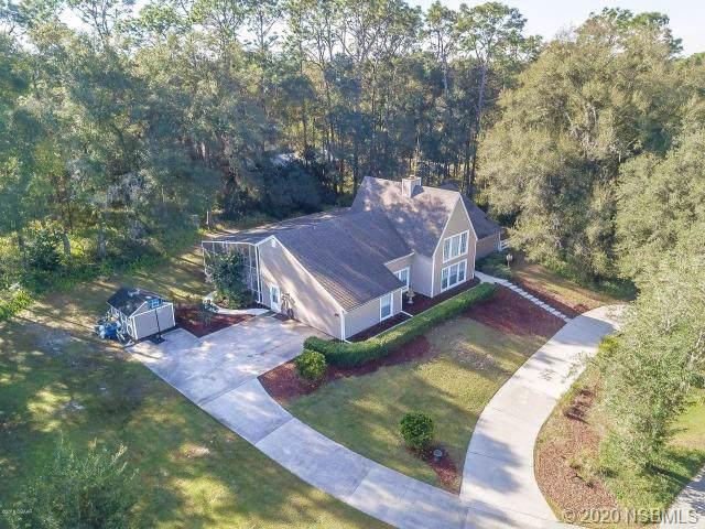2081 Pennsylvania Drive, DeLand, FL 32724 (MLS #1055954) :: Florida Life Real Estate Group