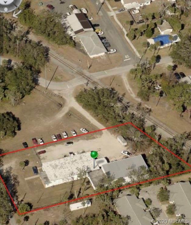 727 Cheston Street, New Smyrna Beach, FL 32168 (MLS #1057157) :: Florida Life Real Estate Group