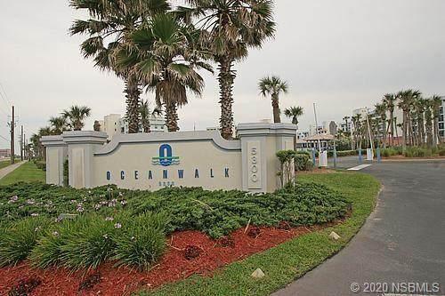 5300 S Atlantic Avenue #7202, New Smyrna Beach, FL 32169 (MLS #1057449) :: Florida Life Real Estate Group