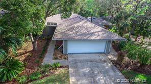 374 Gleneagles Drive, New Smyrna Beach, FL 32168 (MLS #1057477) :: Florida Life Real Estate Group