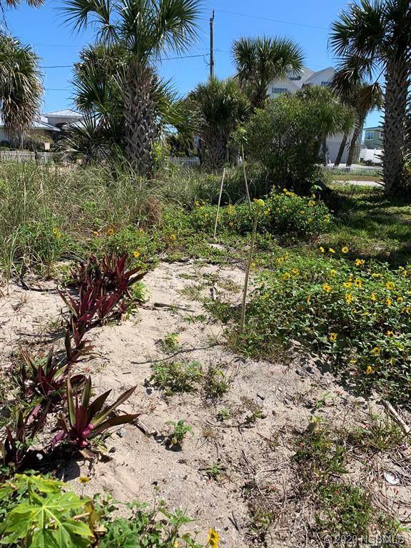 4644 Van Kleeck Drive, New Smyrna Beach, FL 32169 (MLS #1057667) :: Florida Life Real Estate Group