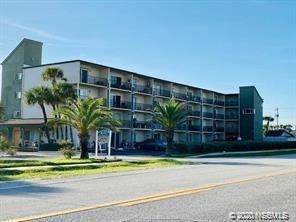 3700 S Atlantic Avenue #406, New Smyrna Beach, FL 32169 (MLS #1057826) :: Florida Life Real Estate Group