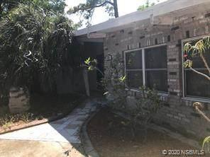 65 Fairway Circle, New Smyrna Beach, FL 32168 (MLS #1057853) :: Florida Life Real Estate Group