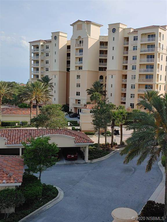 263 Minorca Beach Way #406, New Smyrna Beach, FL 32169 (MLS #1058046) :: Florida Life Real Estate Group