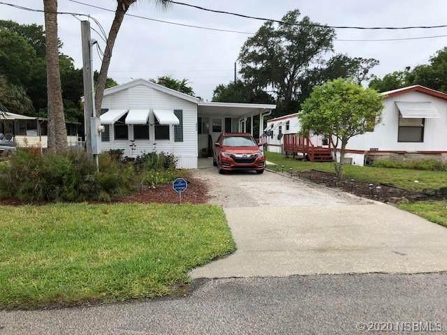 4656 Nellie Street, Edgewater, FL 32141 (MLS #1058122) :: Florida Life Real Estate Group