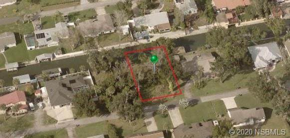 165 Hibiscus, Edgewater, FL 32141 (MLS #1058358) :: Florida Life Real Estate Group