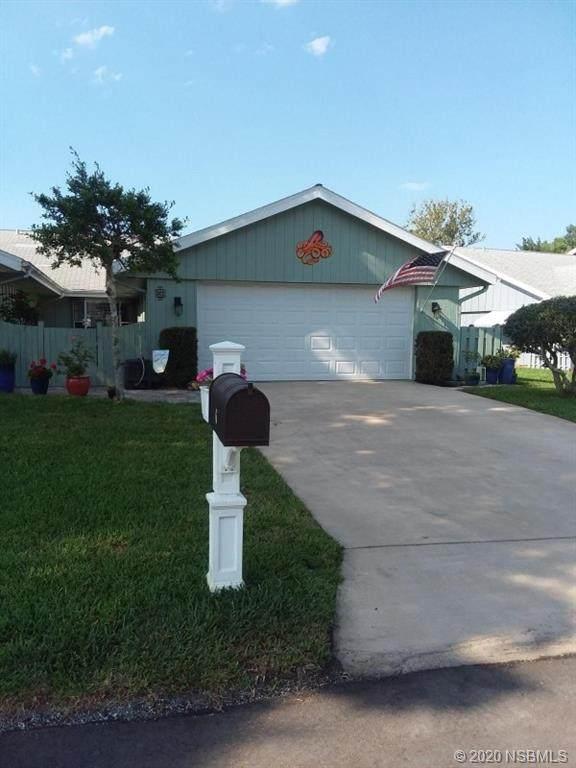 6 Lake Fairgreen Circle, New Smyrna Beach, FL 32168 (MLS #1058376) :: Florida Life Real Estate Group