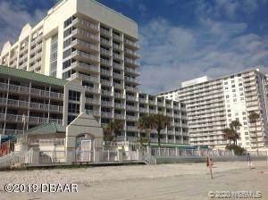 2700 N Atlantic Avenue #254, Daytona Beach, FL 32118 (MLS #1059842) :: Florida Life Real Estate Group