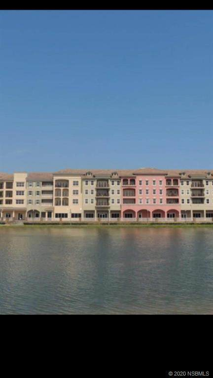 424 Luna Bella Lane #332, New Smyrna Beach, FL 32168 (MLS #1060173) :: BuySellLiveFlorida.com