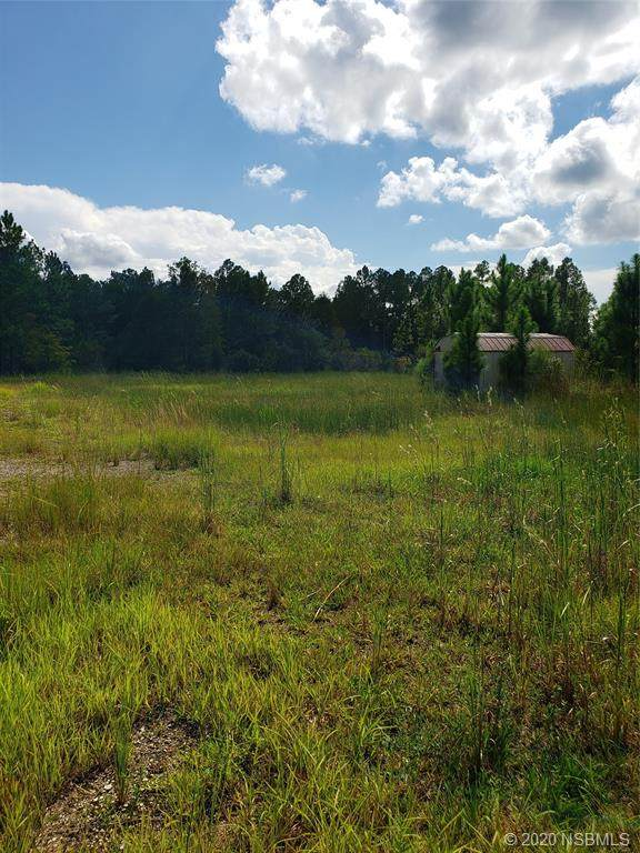 4680 Fir Road, New Smyrna Beach, FL 32168 (MLS #1060870) :: Florida Life Real Estate Group